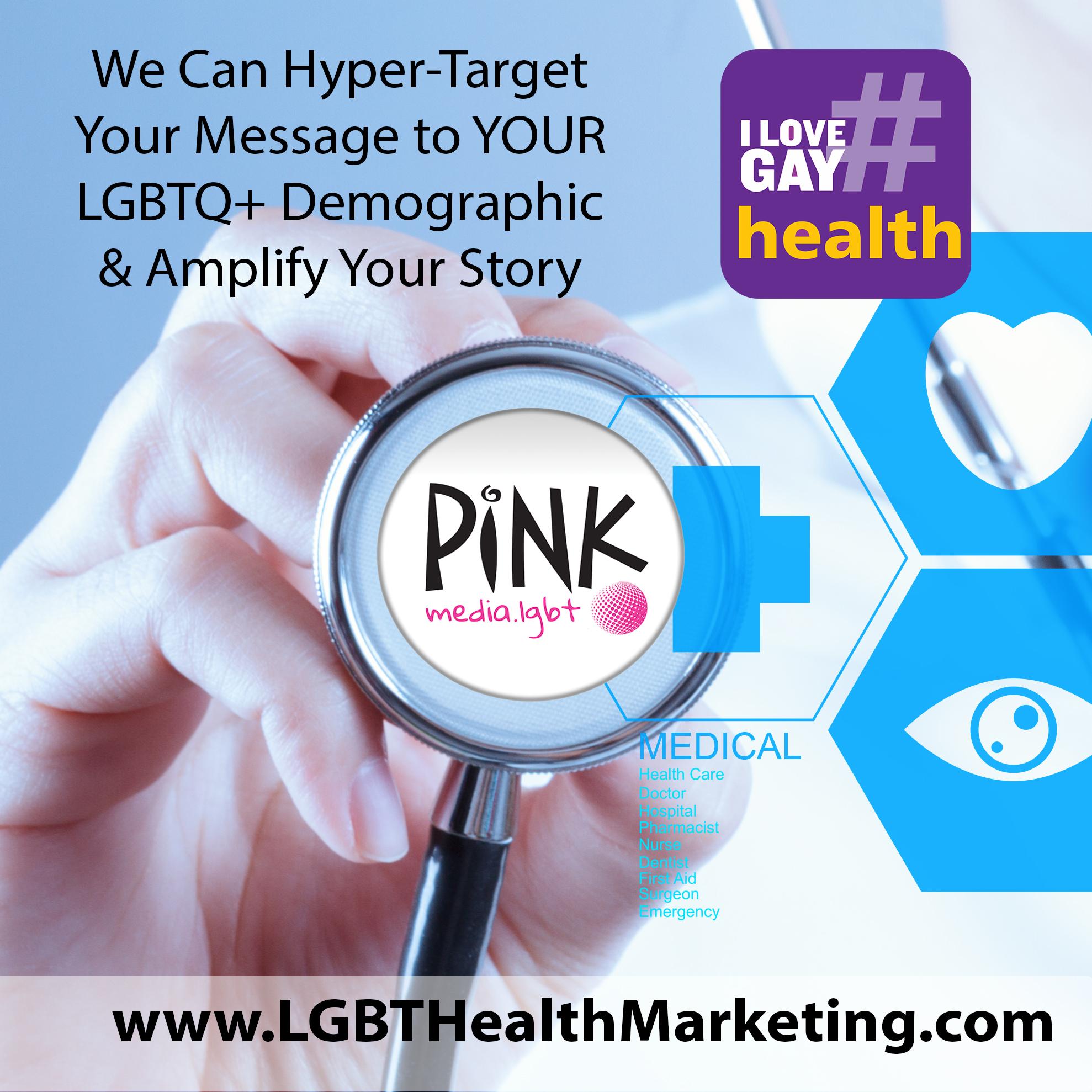 LGBTHealthMarketing.com